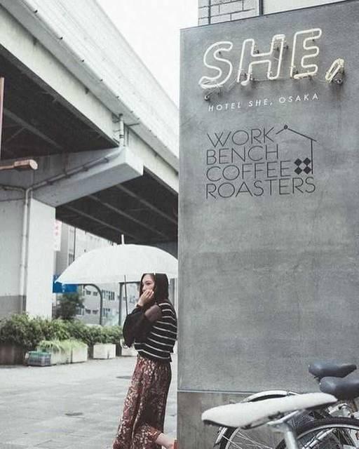 【龍崎翔子のクリップボード Vol.06】インダストリアルセクシーな街並み