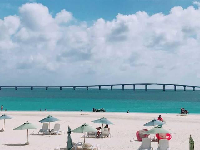 日本のNo.1ビーチは?トリップアドバイザーが「世界のベストビーチ2019」を発表