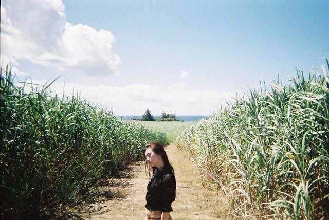【龍崎翔子のクリップボード Vol.08】ローカルの光