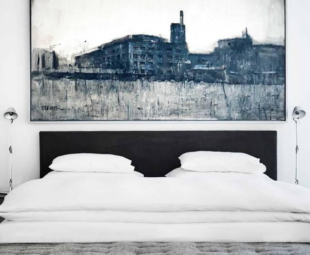 「世界のミニマリストな宿泊施設7選」をブッキング・ドットコムが厳選