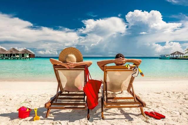 """今年の夏休みに行きたい!""""お手ごろラグジュアリーな旅先""""ランキングをKAYAKが発表"""