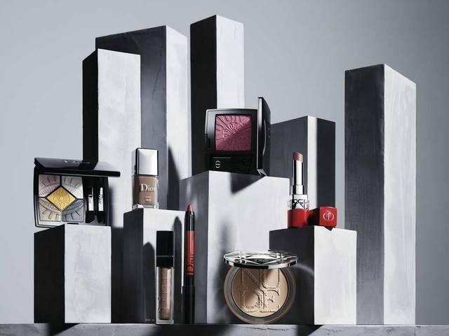 Diorの2019フォールコレクションは、「パワー ルック」!