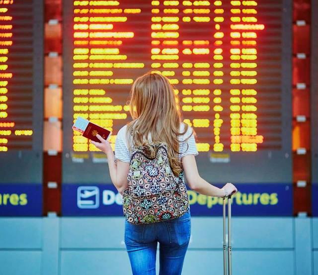 人気は変わらずアジア!エアトリがおひとり様人気旅行先ランキングを発表