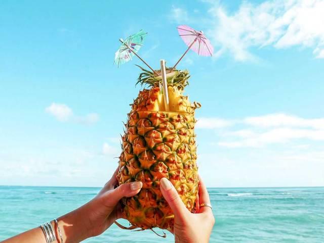 何度でもいつでも行きたい!常夏の楽園をとことん楽しむ旅INハワイ[後編]