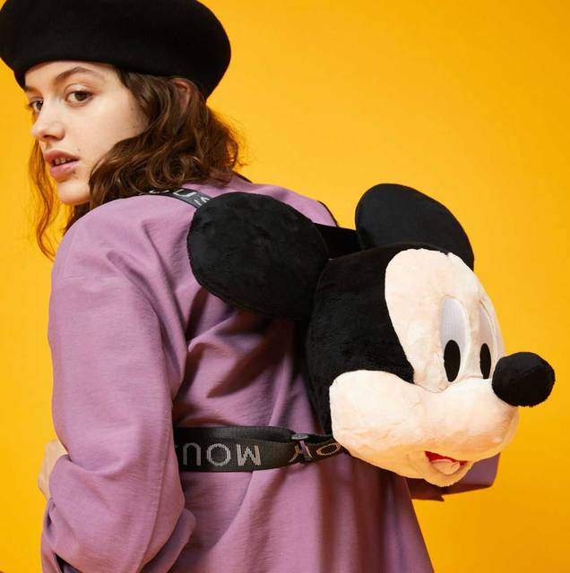 MOUSSY×ミッキーマウスの2019オータムコレクション発売!スペシャルノベルティも♡