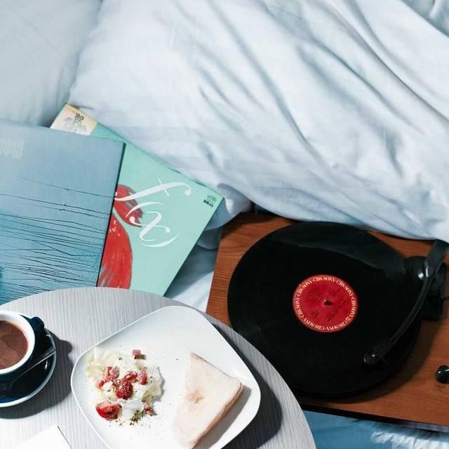 【龍崎翔子のクリップボード Vol.13】 旅と音楽