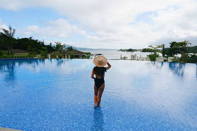旅の目的にしたいホテル誕生!「ハレクラニ沖縄」でラグジュアリーリゾート体験