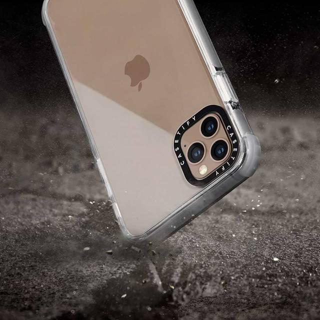 iPhone 11対応ケースがもう発売!?LA発CASETiFYから♡