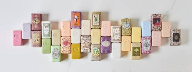 プレゼントにも!美しいパッケージと華やかな香り♡ポルトガルのラグジュアリー石鹸「CUAUS POLTO(クラウス ポルト)」