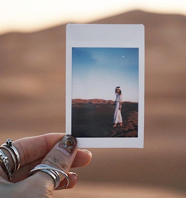 サハラ砂漠に泊まるラクダツアーを体験してみた!想像を絶する経験に…
