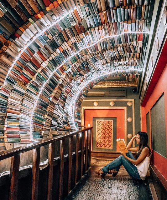 【THE GENIC Vol.341】世界中にあるGENICな書店たち パート2