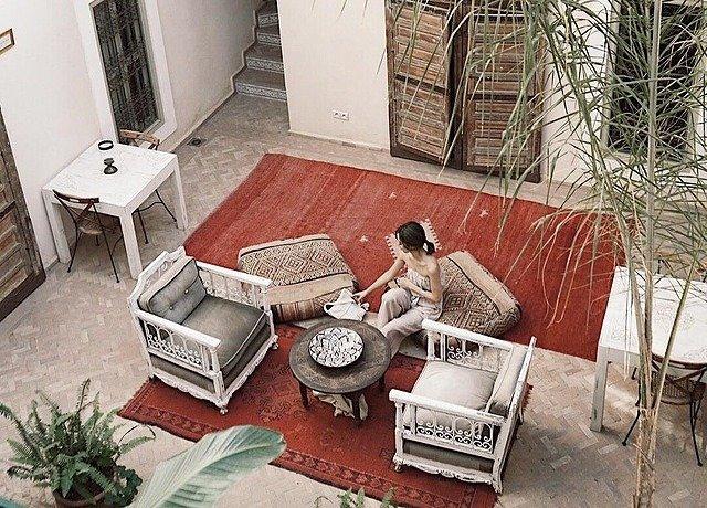 インスタで人気、モロッコのマラケシュでできること