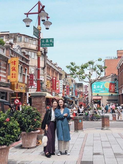 週末台湾へGO!ショッピング&観光名所を巡るフォトジェニック旅のススメ!