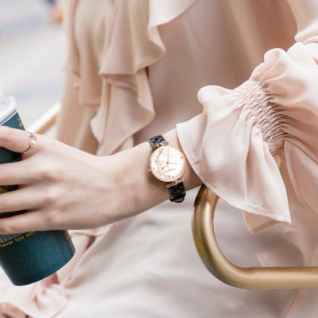 英国発!VICTORIA・HYDE LONDONの新作腕時計が大人かわいい♡