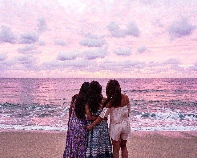 ここは海外?「日本のハワイ」と呼ばれる日本海の楽園ビーチ♡