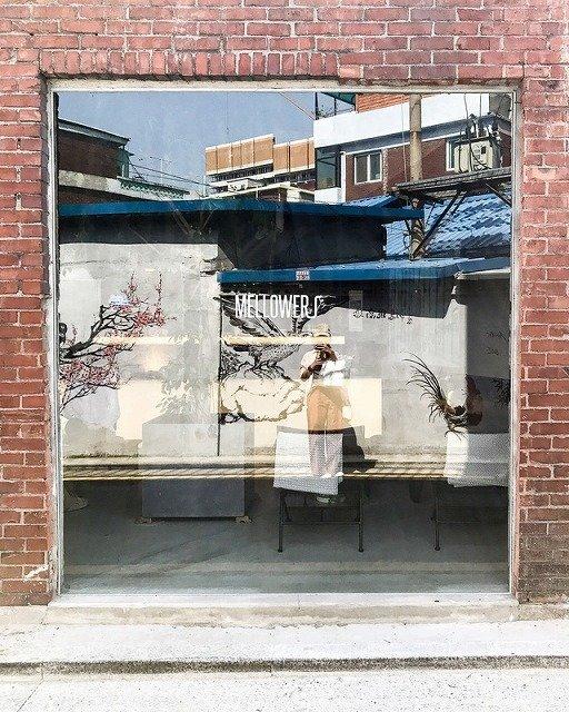 ソウルのブルックリン「聖水洞」のカフェが今じわじわキテる♡