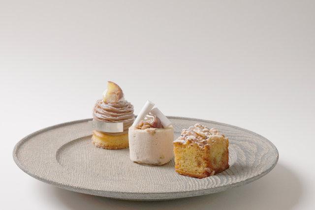小さなケーキ?ミニャルディーズとは?秋を感じる最旬3種を紹介!手土産にも♡