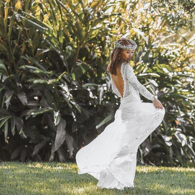 プロトラベラーのウェディングドレス事情!海外挙式をしたい花嫁必見