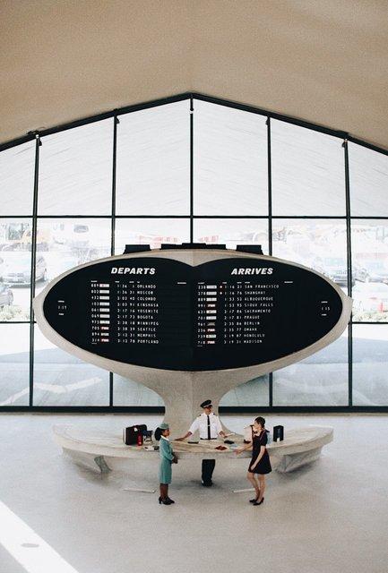 空港好き、飛行機好き、旅好きにもってこいの場所♡