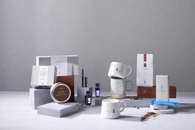 ブルーボトルコーヒーからコーヒーと過ごす時間を彩るギフトコレクションが登場!