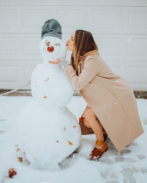 雪だるまとスノーマンの大きな違いがスゴイ!