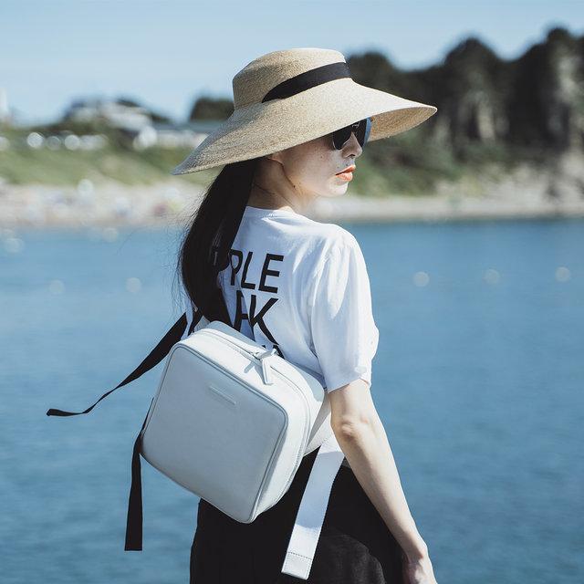 objcts.ioと市川渚がコラボしたドローン用バッグ「Mavic Air Bag」がかっこいい!