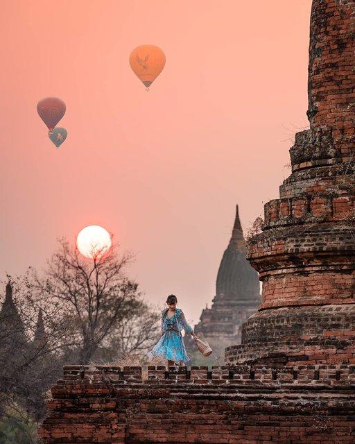 東南アジアのアップカミングな注目国「ミャンマー」の見どころ!