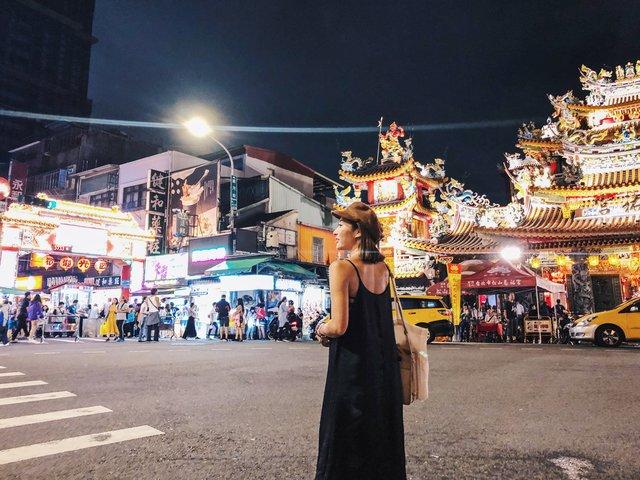 ローカルとモダンの交差点!女の子の大好きが詰まった台湾旅が楽しい!