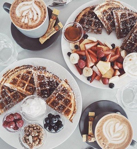 絶品スイーツから本格コーヒーまで!ケアンズのおすすめカフェ4選♡