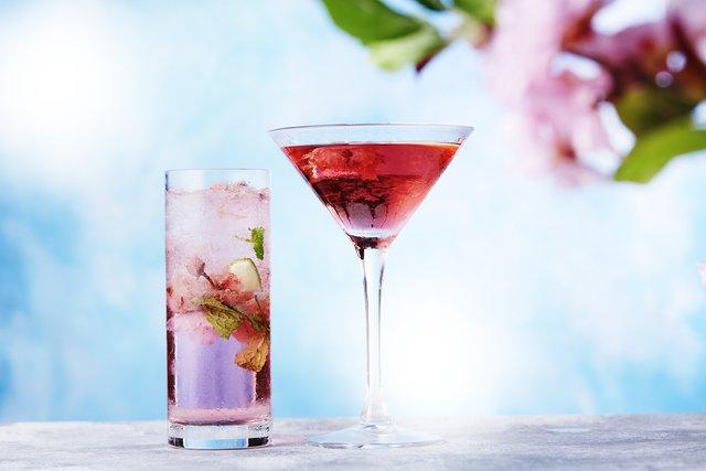 日本一早く桜を楽しむ♡いちごと桜をテーマにした春を満喫できる期間限定メニュー!