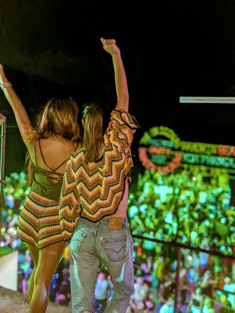 満月の夜のお祭り!タイの離島で開催される「FULL MOON PARTY」へ行こう!