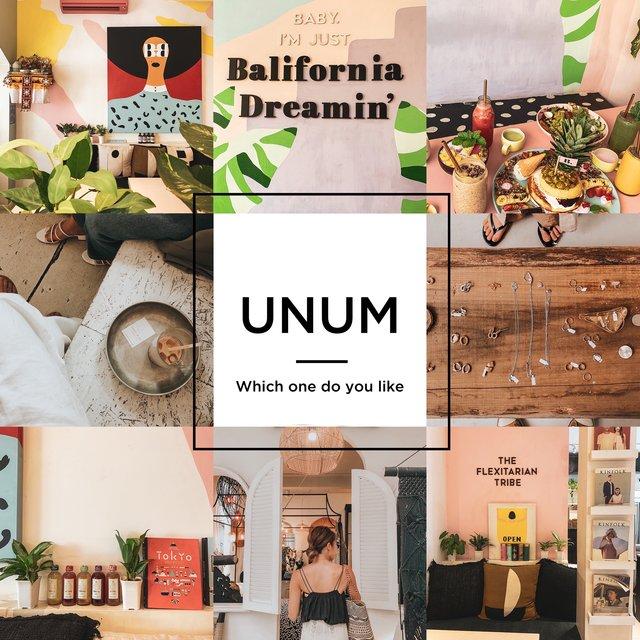 インスタグラムのフィードのセンスをよくする!投稿予定を管理できる「UNUM」はダウンロード必須アプリ!/yucoの加工レシピ Vol.06