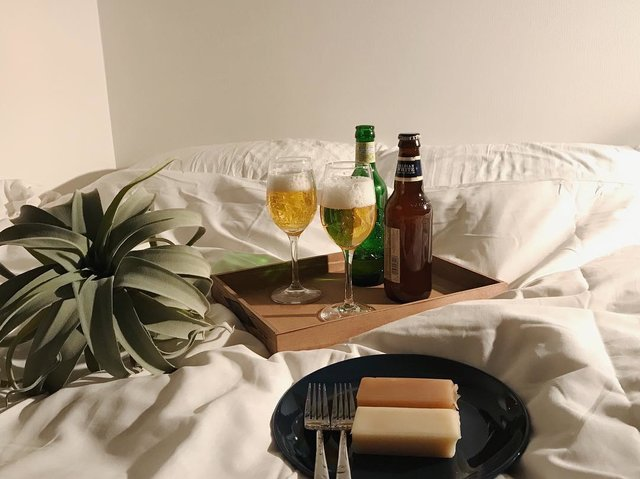 【龍崎翔子のクリップボード Vol.25】生活感のある部屋