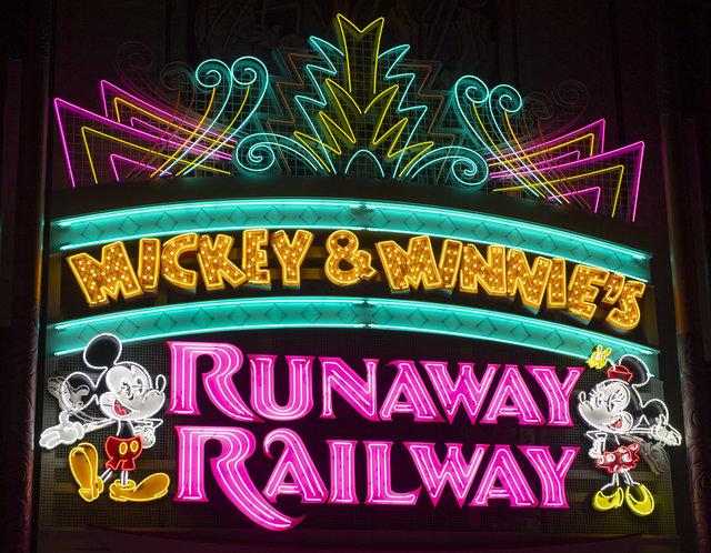 ディズニー史上初!ミッキーとミニーのライド系アトラクションがウォルト・ディズニー・ワールド・リゾートに登場!