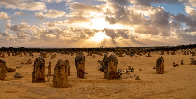 いつか行きたい、西オーストラリア州の絶景スポット10選