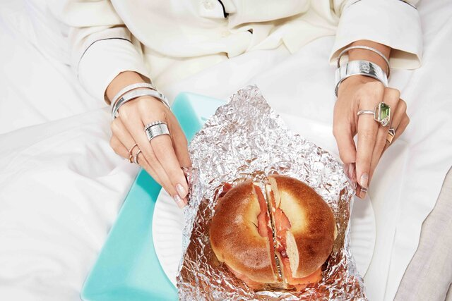 ティファニーのアイコニックコレクション「Return to Tiffany™」から新作が登場!
