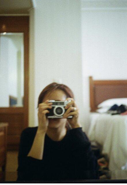 【写真を通して伝えたいこと #2】Dream Aya(写真家/ディレクター)