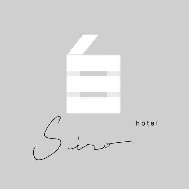 鳥のように街を浮遊する。街に泊まるホテル「hotel Siro(ホテルシロ)」オープン