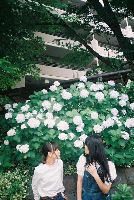 【表現者が撮る東京 #5】ヨシノ ハナ(写真家)