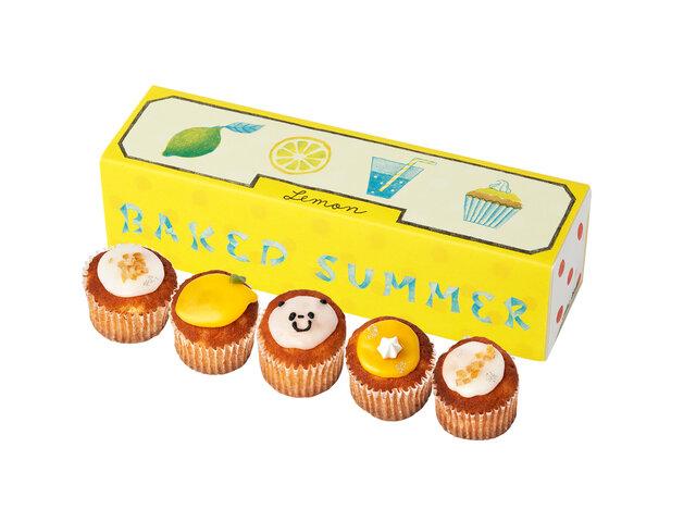 瀬戸内レモンの爽やか夏スイーツ!おうち時間のおやつ&夏の手土産をオンラインで購入