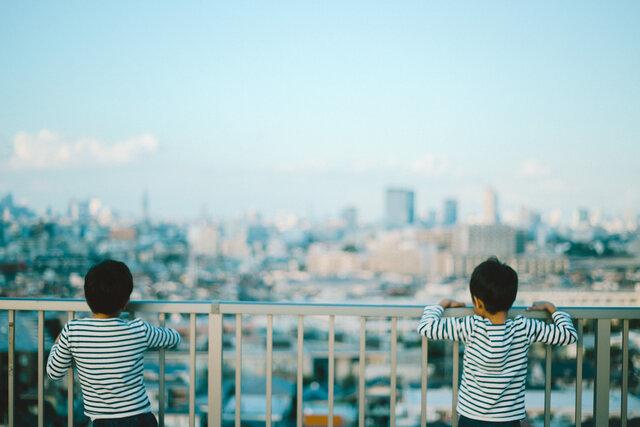 【表現者が撮る東京 #4】嵐田大志(フォトグラファー)