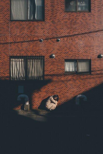 【表現者が撮る東京 #10】コハラタケル(フォトグラファー)