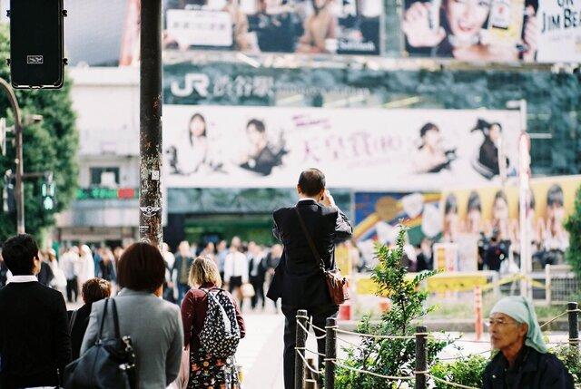 【表現者が撮る東京 #13】平岡雄太(YouTube クリエイター)