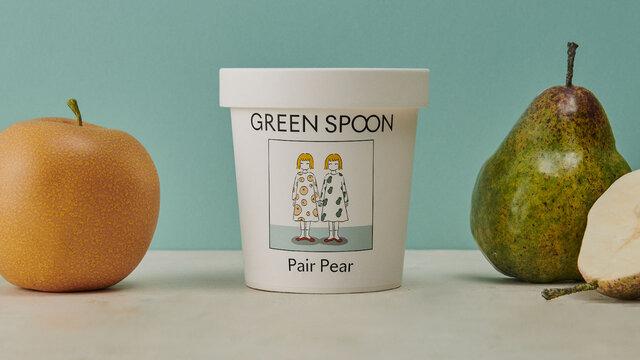 旬のフルーツを使用!定額制パーソナルスムージー「GREEN SPOON」の夏だけ個数限定スムージー