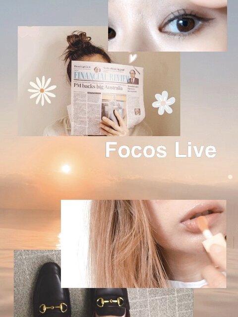 スマホ動画で背景ボケを調節できるアプリ「Focos Live」。動画編集アプリとして優秀♡yucoのおすすめ機能もご紹介!/yucoの加工レシピ Vol.34