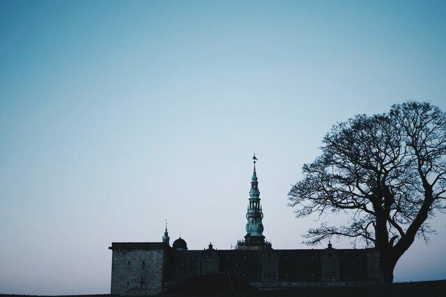 ほっこりしてない北欧と出会ったときの話/ぽんずのみちくさ Vol.23