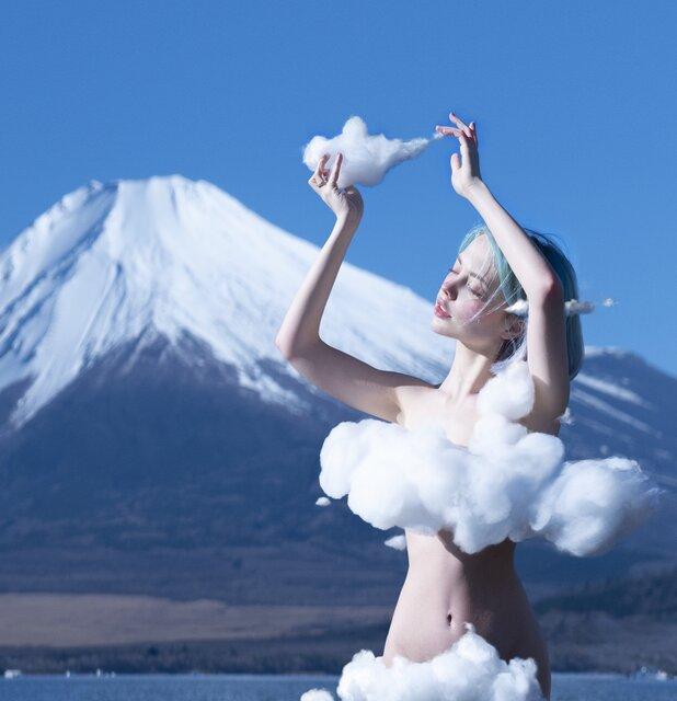 アート写真で世界中を虜に♡エレン・シェイドリンの世界初作品集&展覧会