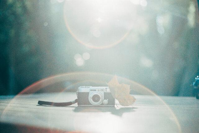 【撮影がもっと好きになる写真術 #4】もなみんさん直伝「ゴースト写真」の撮り方