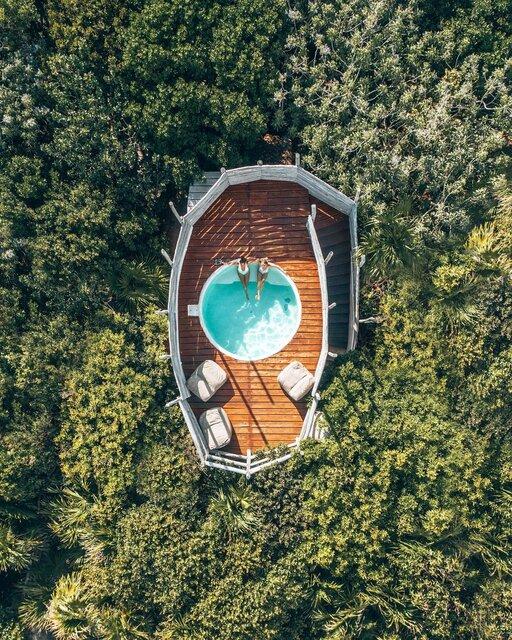 トゥルムの4つ星ホテル「Papaya Playa Project」で充実のリゾート体験を