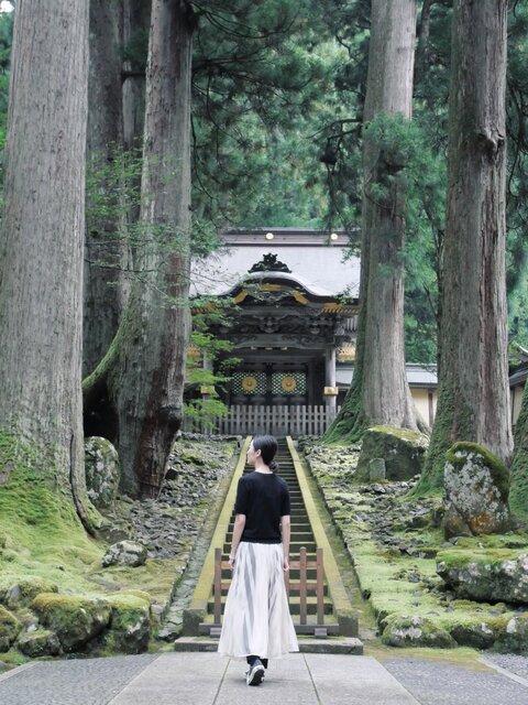 撮欲を満たす福井の旅へ!第3回:禅に触れゆっくり自分と向き合う「永平寺町」